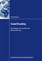 Steiner, Sound Branding
