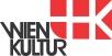 Wien Kultur Logo rot