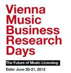 Logo VMBR-Days