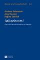 Buchcover Balkanboom