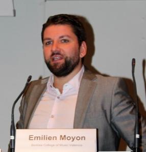 Emilien Moyon