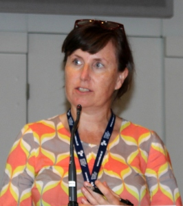 Kristin Thomson