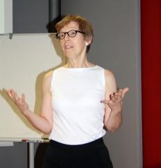 Angela Myles-Beeching