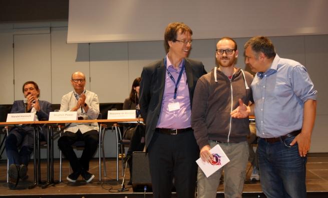 Best-Paper-Award Grünewald